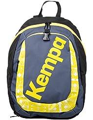 Kempa mochila Kids verde-amarillo para niños verde/amarillo, estándar