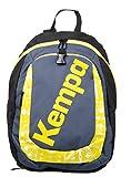 Kempa Kinder Tasche RUCKSACK, petrol/gelb, 50 x 25 x 10 cm, 15 Liter, 200487904