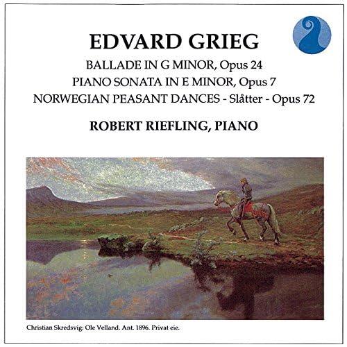 Grieg: Slåtter (Norwegian Peasant Dances), Op.72 - Røtnams-Knut