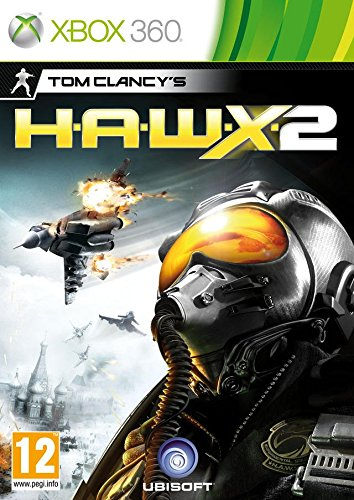 Hawx 2 [FR Import] (360 Xbox Hawx)