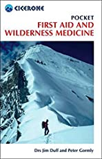 Pocket First Aid and Wilderness Medicine (Mini Guide)