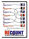 Recount: The Story Of The 2000 Presidential Election by Kevin Spacey