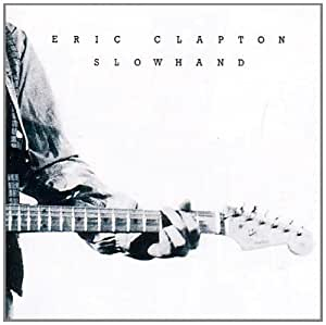 Slowhand (Back-To-Black-Serie) [Vinyl LP]