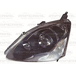 Imperial HD335AEACL Headlamp