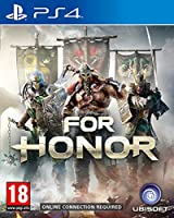 Ubisoft For Honor [Playstation 4]