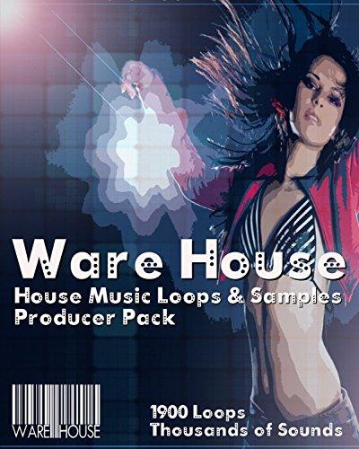 warehouse-maison-boucle-de-la-musique-et-colis-chantillon-loops-sample-pack-wav-format-ableton-live-