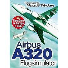 Airbus A320 Flugsimulator