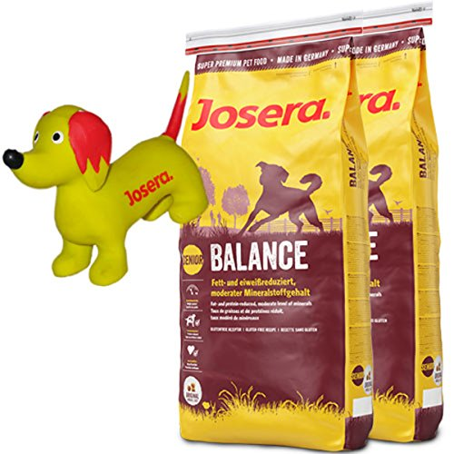 Josera 2 x 15 kg Balance Seppl