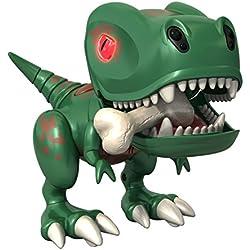 Spin Master Zoomer Chomplingz – Z-Rex - interactive toys (Niño, AAA, Caja), colores surtidos