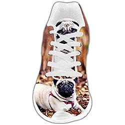 Dalliy Personalizado Doguillo Las zapatillas para hombre