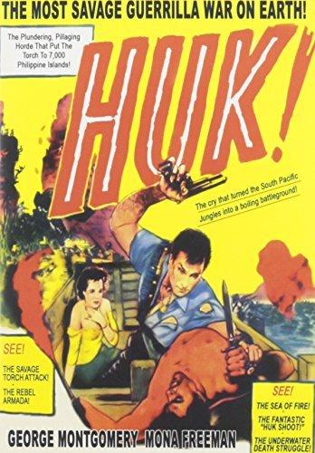 Huk by John Barnwell