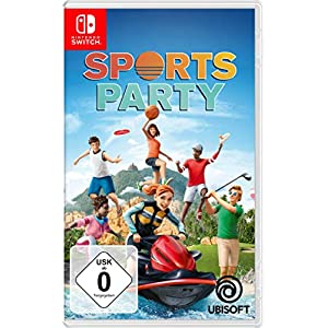 Sports Party – [Nintendo Switch]