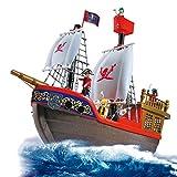 Invincible Heroes - Bateau Pirate