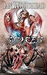 Spores by Ian Woodhead (2013-07-13)