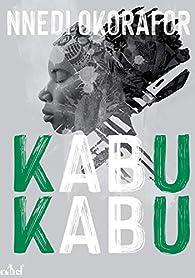 Kabu Kabu par Nnedi Okorafor