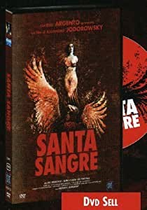 Holy Blood ( Santa sangre )