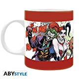 ABYstyle - DC Comics - Mug - 320 ML - Forever Evil