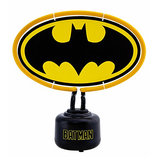 Piccolo segno al Neon di Batman