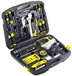 Whenever you plan to buy specialty tools, the name that usually strikes your mind first is Stanley. From industrial tools and security products to household hardware, the American company is known to produce all with absolute perfection. Now, if ...