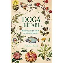 Doğa Kitabı: Bitkiler, Hayvanlar ve Gezegenimiz