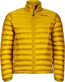 Marmot Piumino Uomo - Solus Featherless Jacket (M,Oro)