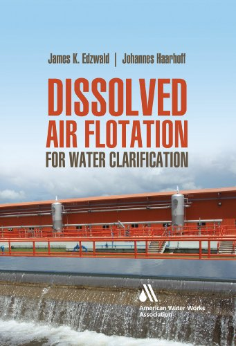 Dissolved Air Flotation For Water Clarification (English Edition) -