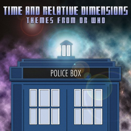 "Martha's Theme (From ""Doctor W..."