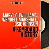 A Keyboard History (Mono Version)