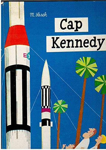 Cap Kennedy - De Jules Verne à Sasek - édition en français