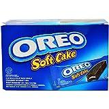 Kraft Oreo Soft Cake, 192g (12pcs x 16g)