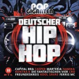 Pop Giganten Deutscher Hip Hop