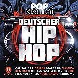 Pop Giganten Deutscher Hip Hop - Verschiedene Interpreten