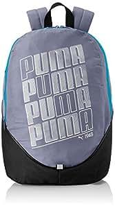 Puma Folkstone Gray Pantone Backpack (Ferrari Replica Rosso Corsa)