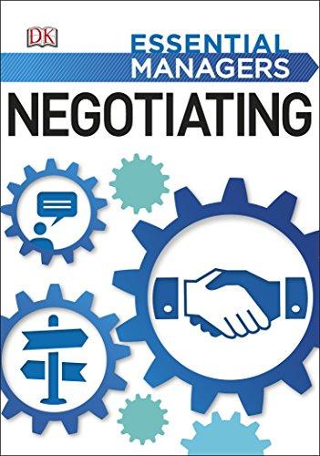 Negotiating (Essential Managers) por DK