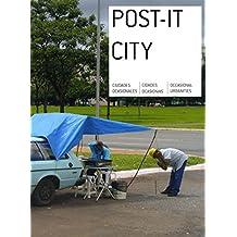 Post-it City: Occasional Urbanities