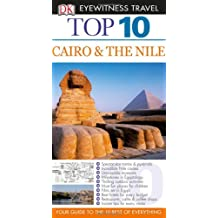 By Andrew Humphreys DK Eyewitness Top 10 Travel Guide: Cairo & The Nile [Paperback]