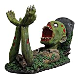 Zombie Walking Dead Wine Bottle Holder Guzzler by Pacific Trading