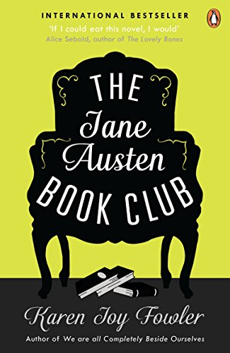 The Jane Austen Book Club (Joy Club)