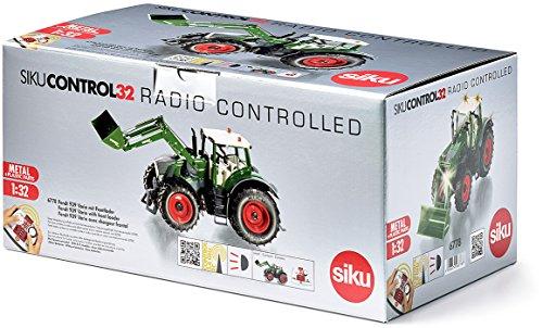 Siku ferngesteuerter Traktor Fendt 939 Vario - 4