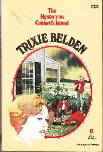Trixie Belden and the Mystery on Cobbett's Island por Kathryn Kenny