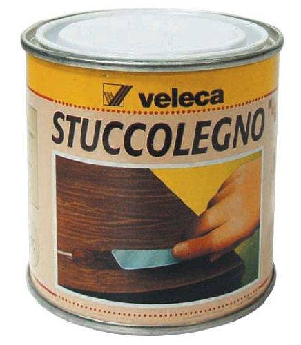 Stuck in Pasta für Holz Veleca farbe Walnuss Klar 250 gr