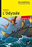 Oeuvres & Themes: L'Odyssee by Homere (2015-05-04)