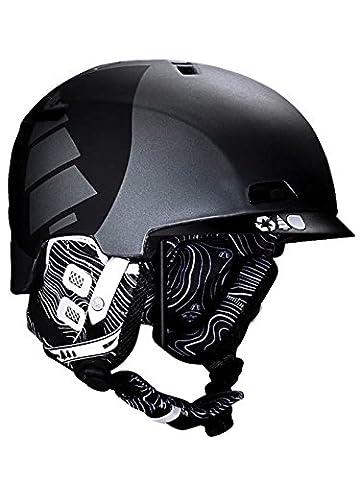 Picture - Picture Creative 2 Helmet Black Casque De Ski