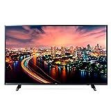 "LG 49UJ6307 49"" 4K Ultra HD Smart TV Wi-Fi Black LED TV - LED TVs (124.5 cm (49""), 4K Ultra HD, 3840 x 2160 pixels, TruMotion, Flat, 16:9)"