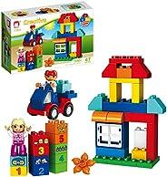 BESTINI 47 Pcs Blocks