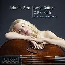 Sonaten Für Viola Da Gamba