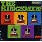 The Kingsmen - Volume 3