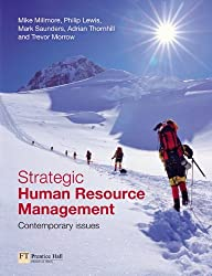 Strategic Human Resource Management: Contemporary Issues