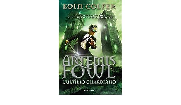 Artemis Fowl Lultimo Guardiano Pdf