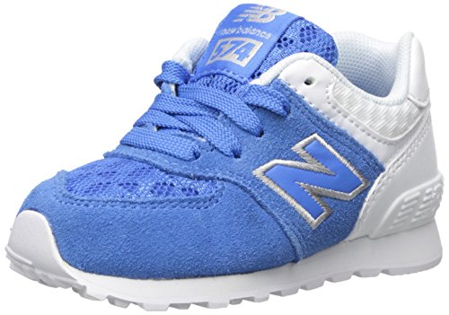 New Balance KL574V1 Infant Breathe Pack - K